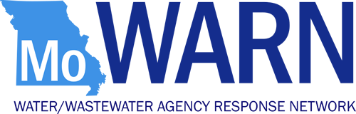 Missouri Water/Wastewater Agency Response Network (MoWARN)